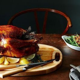 6 Thanksgiving Menus for Every Whim and Need