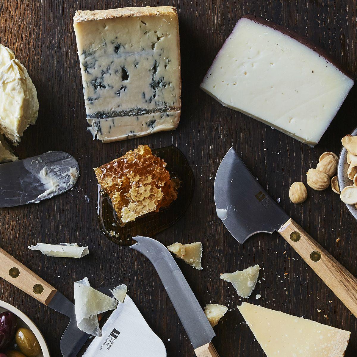 The World's Best Cheese Is Actually British: Cornish Kern