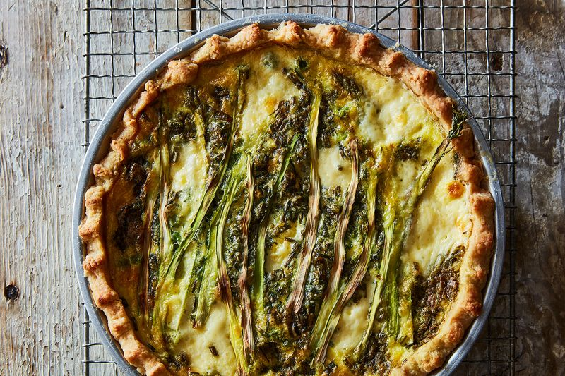 bf3ea5a7 5cbb 466d be40 e9d04d726775  2017 0328 how to make quiche without a recipe james ransom 192 13 Easter Dishes You Can Make Without a Recipe