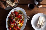 Escalivada (Catalan Roasted Vegetables)