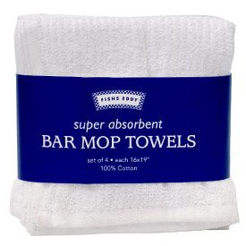 Bar Mop Towels