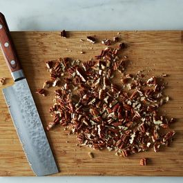 3 Rules for Baking with Nuts