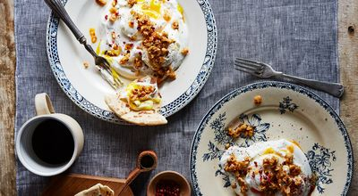 Poached Eggs Belong on a Bed of Yogurt (Our Latest Contest Winner Showed Us Why)