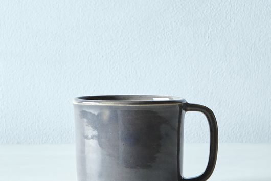 "Mini Ceramic ""Tin Cup"" Mug"