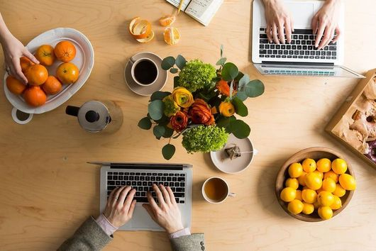 Tell Us Your Favorite Food Blogs!