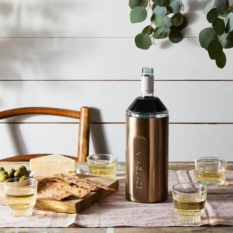 Vinglacé Wine Bottle Chiller