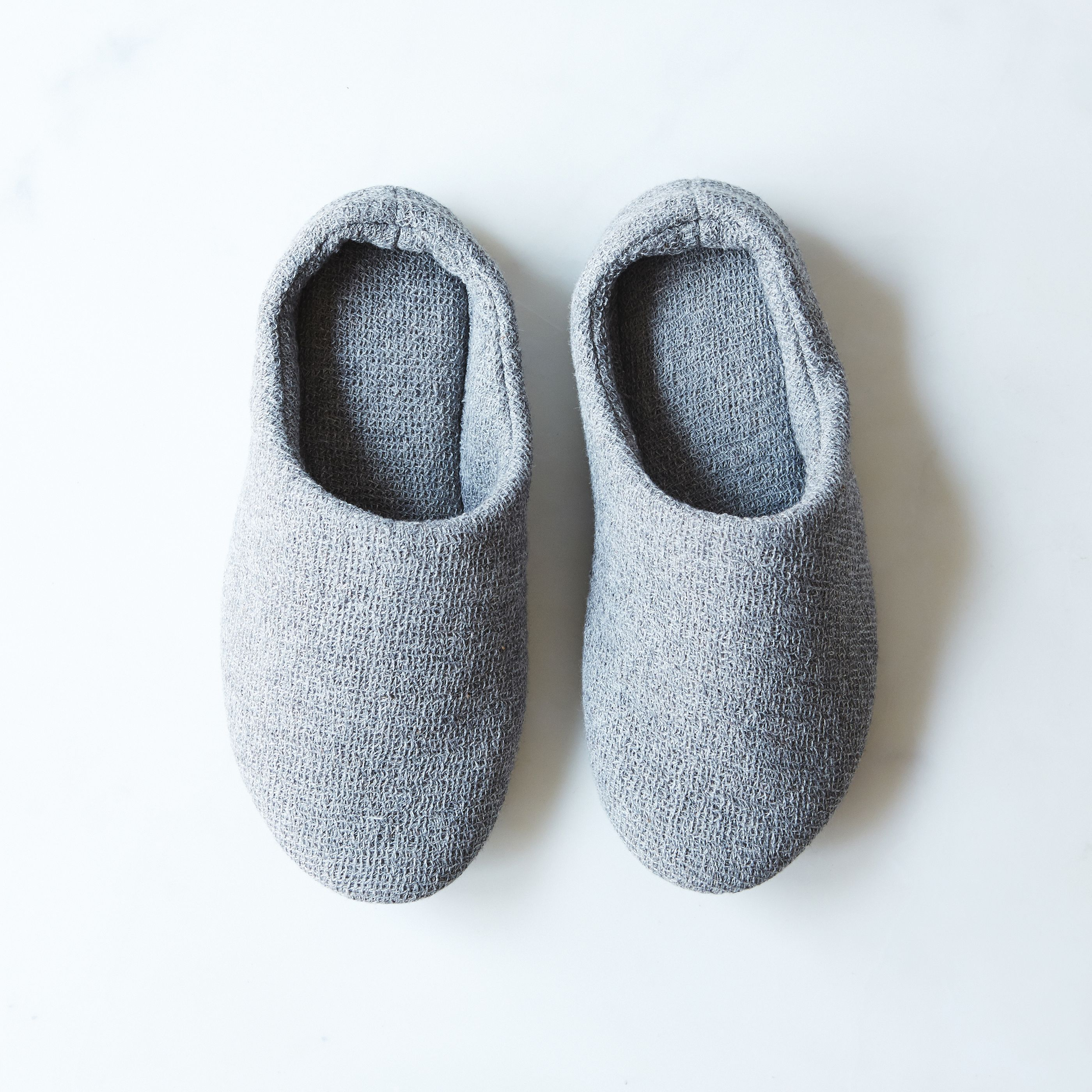 7d7036101 Lana Extra Soft Cotton Slippers on Food52