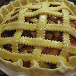 Pies & Tarts by What Lori Loves...