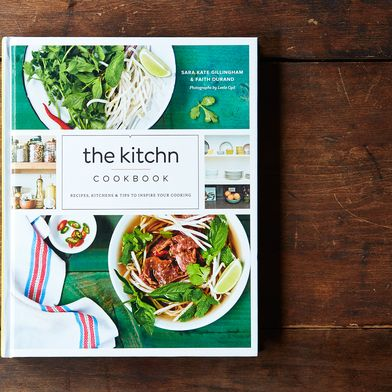 Piglet Community Pick: The Kitchn Cookbook