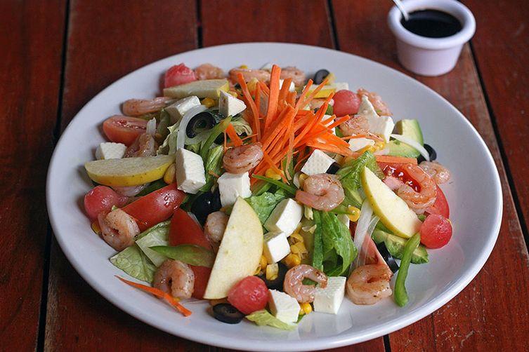 Frida Kalho Salad