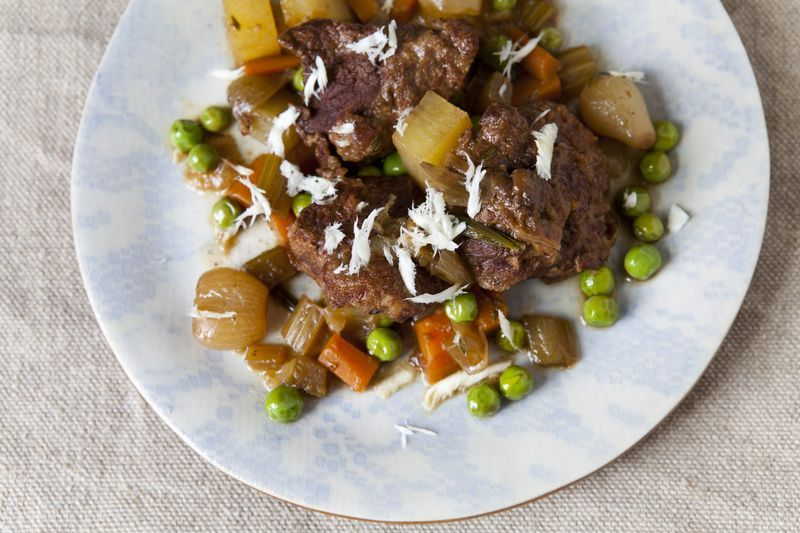 Lamb Stew on Food52