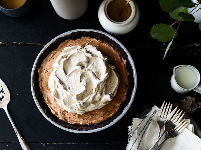 The Scrappy Baking Trick That Takes the Cake (Well, Pie!)