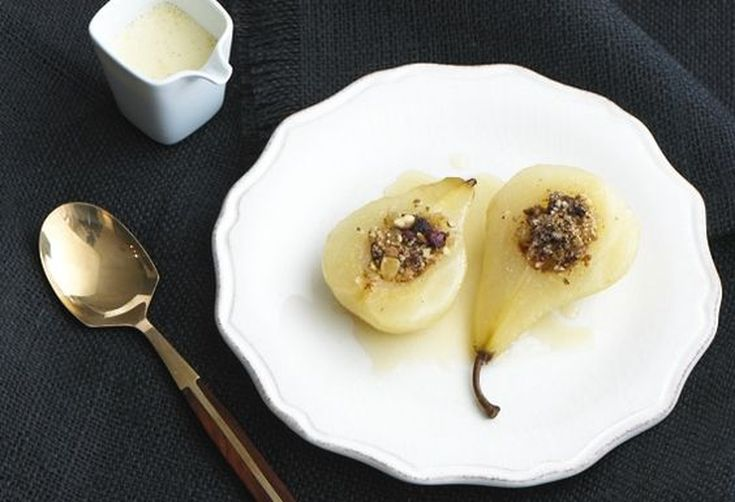 Editors' Picks -- Pears