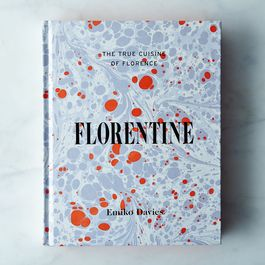 Florentine: The True Cuisine of Florence, Signed Copy