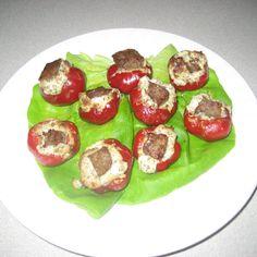 Peppadew Bites