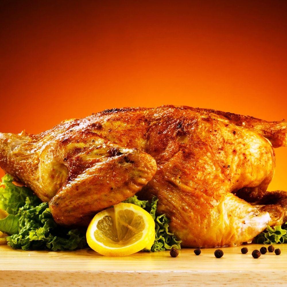 Perfect Roast Chicken Recipe On Food52