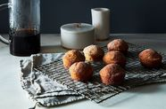 Learn How to Make Cinnamon Sugar Breakfast Puffs