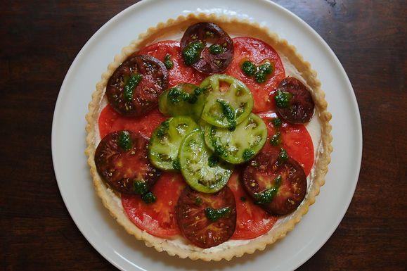 8 Summery Tomato Recipes