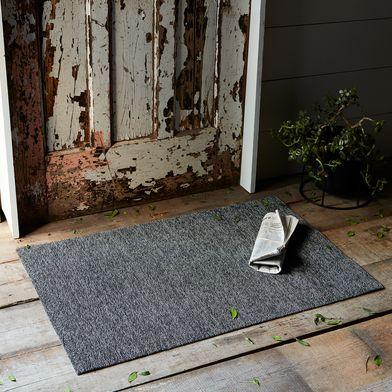 Heathered Shag Indoor & Outdoor Mat