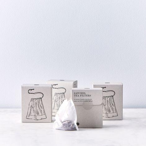 Satchel Tea Filters
