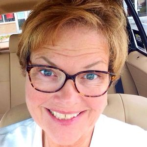 Sue Carter Ansari