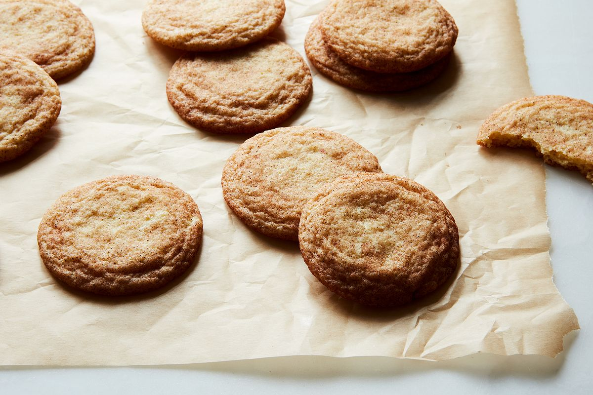 12 Snickerdoodle Recipes Later A Baker Finds Her Master Recipe