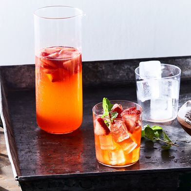 Easy Pitcher Cocktails for Fuss-Free Spring Entertaining
