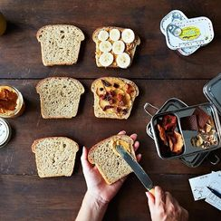 8 Ideas for Back-to-School (or -Work) Lunches