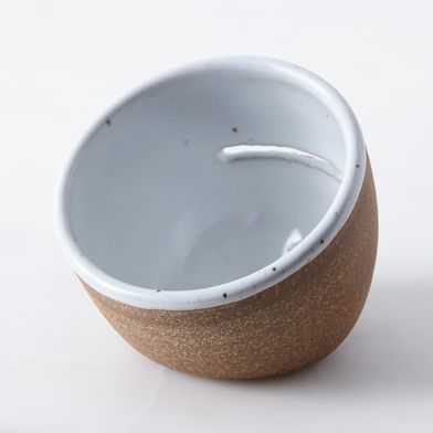 afe9f6a5 0c0d 4516 8599 2f9829095a47  2016 0804 sawyer ceramics ceramic egg separator white silo rocky luten 209 Your Summer Calendar, in 14 Dishes (Were Planning Ahead)