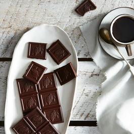 Cacao Nib, Hazelnut & Pink Peppercorn Dark Chocolate Bars