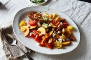 19 Tomato Salads You've Been Waiting For Since January