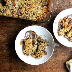 A Quinoa Bake That Lets You Change Almost Every Ingredient