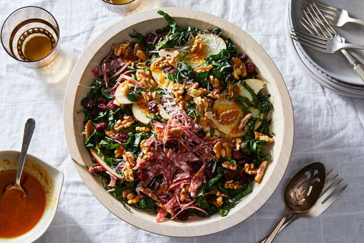 4 Make-Ahead Salad Strategies for Busy Weeks (& Better Meals)