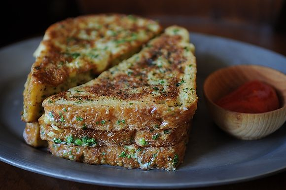 Crispy Salt and Pepper French Toast on Food52