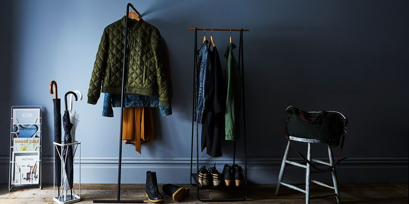 15 Bedroom Closets That Actually Make Us Want to Clean