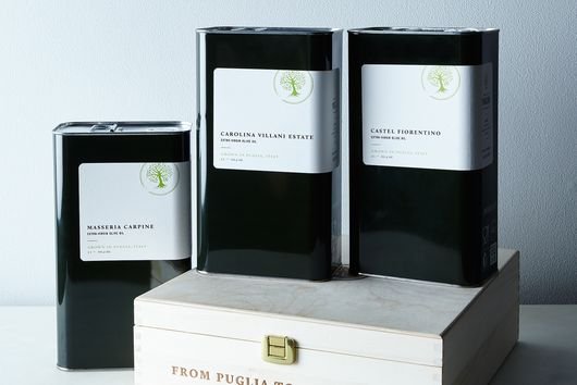Adopt an Olive Tree Gift Box + Subscription