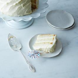 Vintage Pie & Cake Server