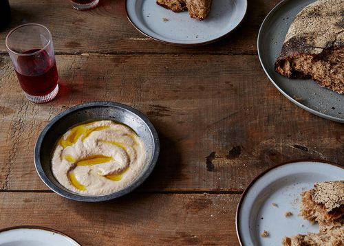 Your Best Middle Eastern Recipe
