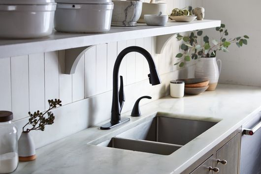 5 Under-$100 Ways to Totally Transform Old Countertops