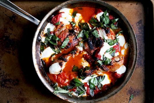 All The Flavors of Pizza in a One-Pot Meal You'll Make Again and Again