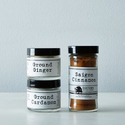 Baking Spice Collection (Set of 3)