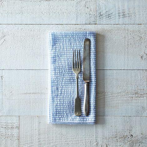 Seersucker Table Linens