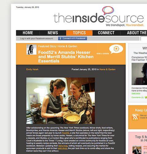 Inside Source