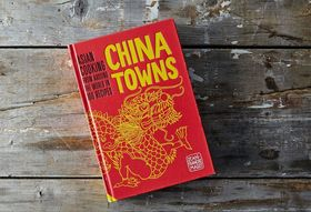 Is China Towns Meant to Be Cooked From?