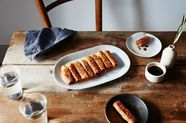Meet the Winner of Your Best Appetizer to Share with Friends