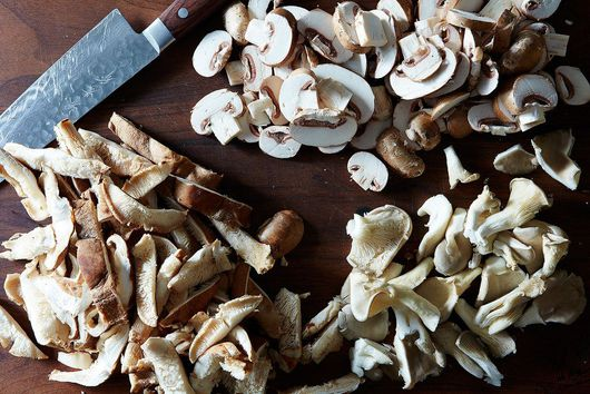 How to Store Mushrooms So They Stay Fresh & Slime-Free