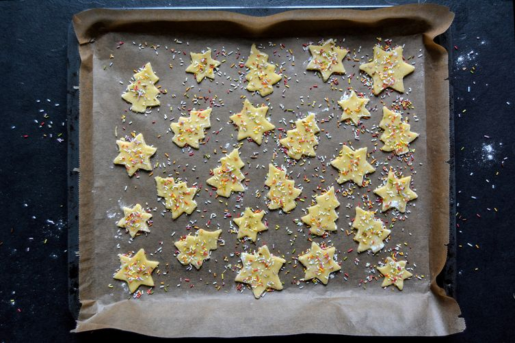 Maltese cookie recipes