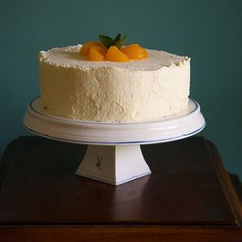 cake by Jennifer Russell