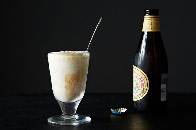 Beer Float on Food52