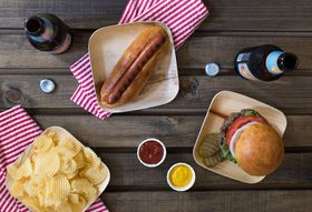 "Too Many Cooks: Your Favorite ""Summer in the USA"" Food"